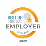 Best of Home Care Employer 2020