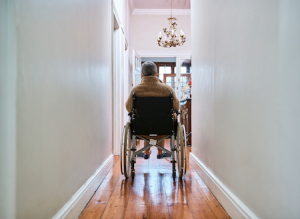 home wheelchair modifications - home care assistance walnut creek
