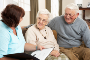 Home Care Services in San Ramon, CA