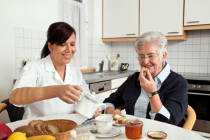 Home Care Services San Ramon CA