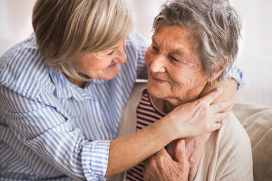 dementia tips for caregivers - senior home care walnut creek ca