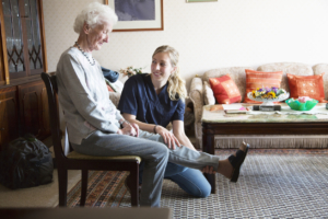 exercises for seniors at home - walnut creek senior in home care