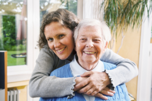 Avoid a Nursing Home for Your Senior Loved One - concord hospice