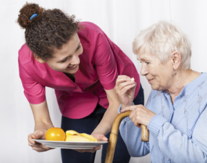 Dietary Challenges for Seniors