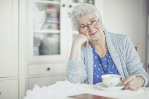 Care at Home for Seniors