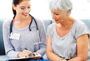 senior incontinence - danville caregiver