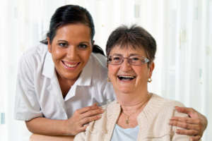 Senior Care Danville CA