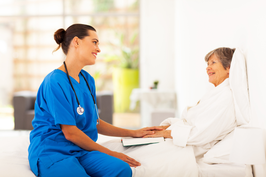 Home Care Services Antioch CA