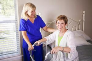 Elder care in Pleasanton