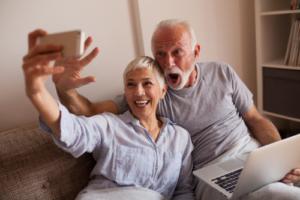 in home care concord - social media for seniors